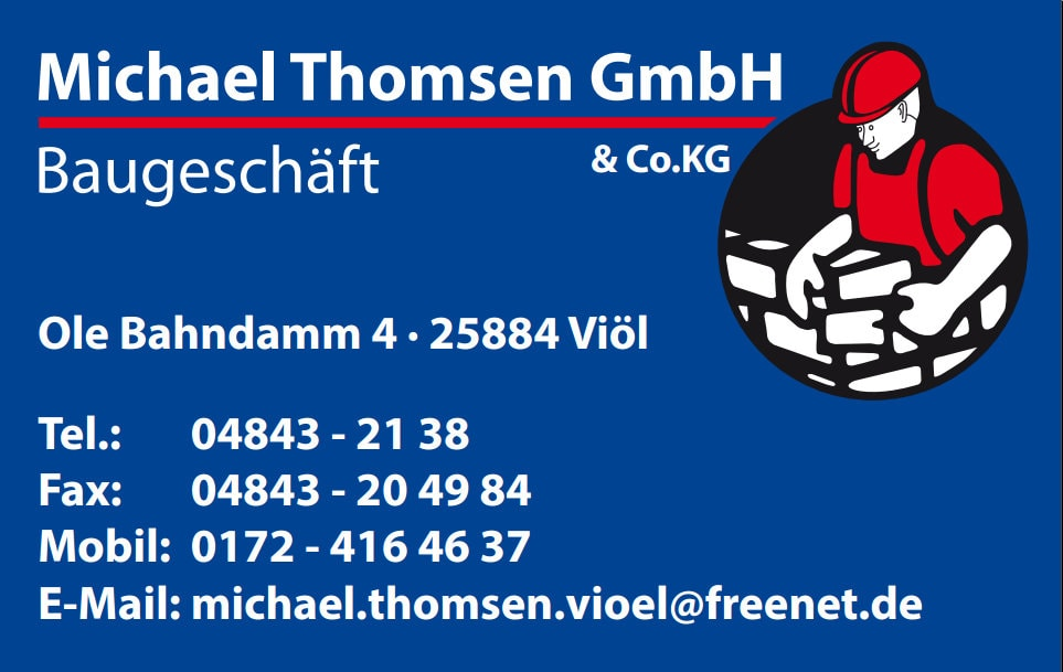 Michael Thomsen GmbH